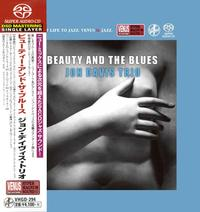 Jon Davis Trio - Beauty And The Blues