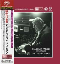 Massimo Farao - Solo Piano: As Time Goes By