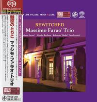 Massimo Farao Trio - Bewitched