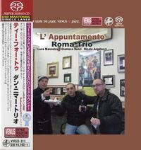 Roma Trio - L'Appuntamento