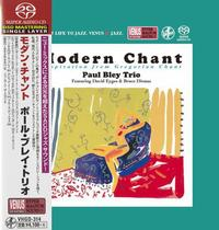 Paul Bley Trio - Modern Chant