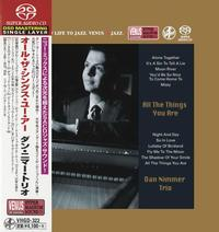 Dan Nimmer Trio - All The Things You Are