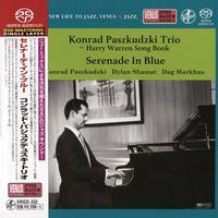 Konrad Paszkudzki Trio - Serenade In Blue