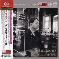 Dan Nimmer Trio - Horizons