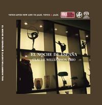 Claude Williamson Trio - El Noche De Espana