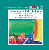 Paul Bley Trio - Emerald Blue