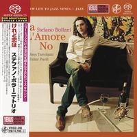Stefano Bollani Trio - Ma L' Amore No