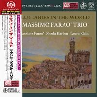 Massimo Farao Trio - Lullabies In The World