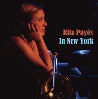 Rita Payes - In New York