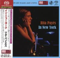 Rita Payes - In New York