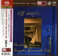 Tsuyoshi Yamamoto Trio - The Look Of Love - Live At Jazz Is 1st Set