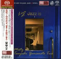 Tsuyoshi Yamamoto Trio - The Look Of Love - Live At Jazz Is 2nd Set