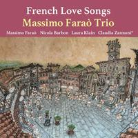 Massimo Farao Trio - French Love Songs