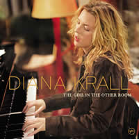 Diana Krall - The Girl In The Other Room -  Hybrid Multichannel SACD