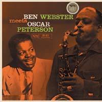 Ben Webster - Ben Webster Meets Oscar Peterson