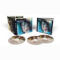 Steve Hackett - Spectral Mornings -  DVD & CD