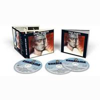 Steve Hackett - Defector -  DVD & CD