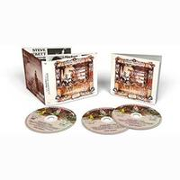 Steve Hackett - Please Don't Touch Me -  DVD & CD