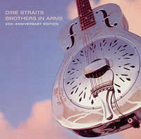 Dire Straits - Brothers In Arms -  Hybrid Multichannel SACD