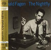 Donald Fagen - The Nightfly -  Hybrid Multichannel SACD