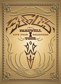 Eagles - Farewell Live From Melbourne