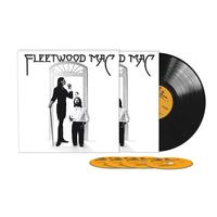 Fleetwood Mac - Fleetwood Mac -  Vinyl Record & CD