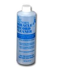 Disc Doctor - Quick Wash No-Rinse Vinyl Cleaning Solution/ 2X