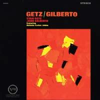 Stan Getz & Joao Gilberto - Getz and Gilberto -  45 RPM Vinyl Record