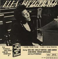 Ella Fitzgerald - Let No Man Write My Epitaph