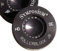 Symposium Acoustics - Rollerblock Jr.