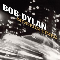 Bob Dylan - Modern Times -  Vinyl LP with Damaged Cover