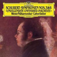 Carlos Kleiber - Schubert: Symphony No. 8 & Symphony No 3