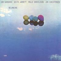 Keith Jarrett - Belonging