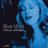 Anne Bisson - Blue Mind -  Vinyl LP with Damaged Cover
