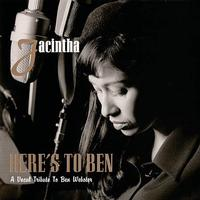 Jacintha - Here's to Ben: A Vocal Tribute to Ben Webster