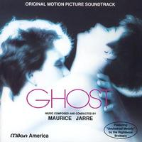 Maurice Jarre - Ghost