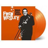 Fred Wesley - Wuda Cuda Shuda