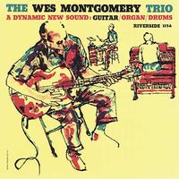 Wes Montgomery - A Dynamic New Sound