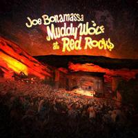 Joe Bonamassa - Muddy Wolf At Red Rocks -  Vinyl LP with Damaged Cover