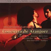 Lex Vandyke - The Latin Sound of Lex Vandyke - Concierto de Aranjuez