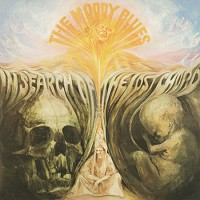 The Moody Blues - In Search of the Lost Chord -  Vinyl LP with Damaged Cover