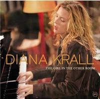Diana Krall - The Girl In The Other Room -  Vinyl LP with Damaged Cover