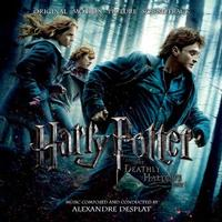Alexandre Desplat - Harry Potter And The Deathly Hallows: Pt. 1