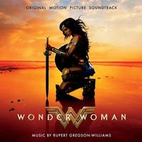 Rupert Gregson-Williams - Wonder Woman