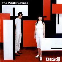 The White Stripes - De Stijl -  Vinyl LP with Damaged Cover