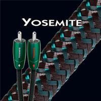 AudioQuest - Yosemite 3.5mm to RCA - 1.5 Meter