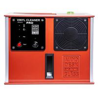 Audio Desk Systeme - Vinyl Cleaner Pro Ultrasonic RCM