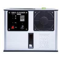 Audio Desk Systeme - Vinyl Cleaner Pro Ultrasonic RCM -  Record Cleaning Machine