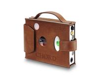 Chord Electronics Limited - Hugo Mobile DAC/ Headphone Amplifier Leather Case -  Digital Supplies