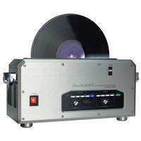 Klaudio - LP Vinyl Record Ultrasonic Cleaner with Dryer (External Reservoir or Faucet)